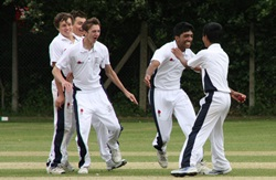 Tiffin Cricket 1